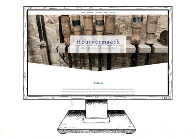 Houtvermaeck